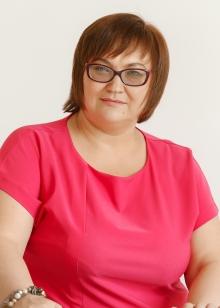 Рыжкова Елена Николаевна