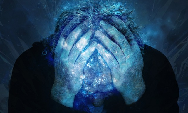 арт терапия для снятия стресса