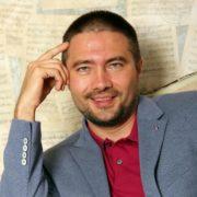 Евгений Токарь