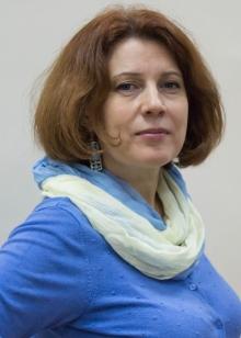 Еремеева Ольга Яковлевна