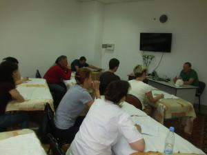 остеопат семинар в екатеринбурге