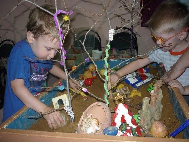 психология детского развития