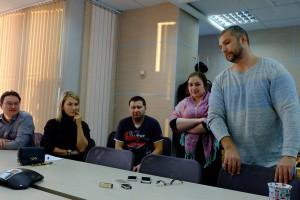 Курсы тренингов и семинаров по психологии