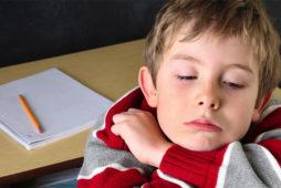 Диагностика и коррекция внимания у детей