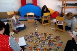 Арт терапия для педагогов