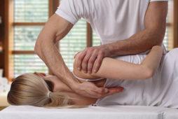 Методы остеопатии