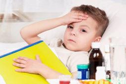 Психосоматика детских болезней