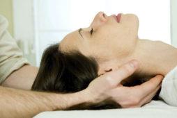 остеопатия шейного отдела
